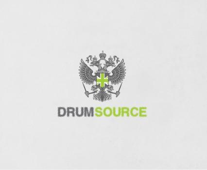 Drumsource Branding