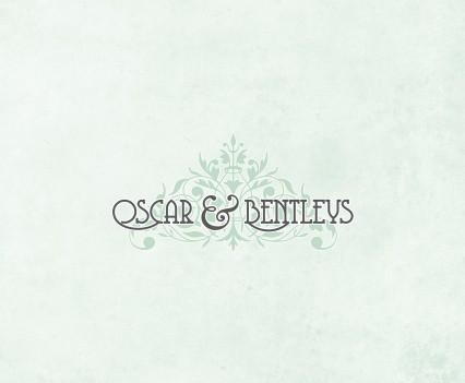 Oscar & Bentleys Branding
